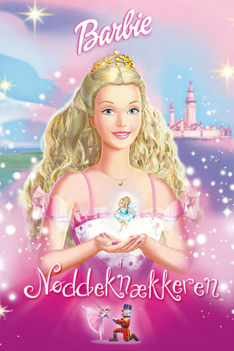 Barbie i Nøddeknækkeren