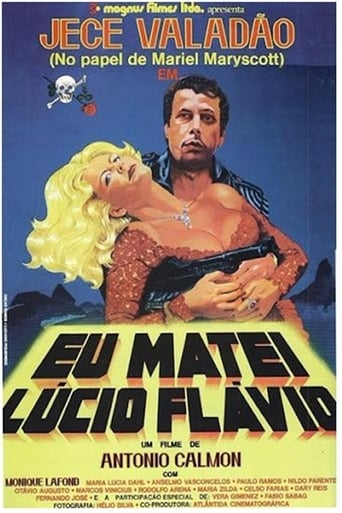 I Killed Lucio Flavio Movie Poster