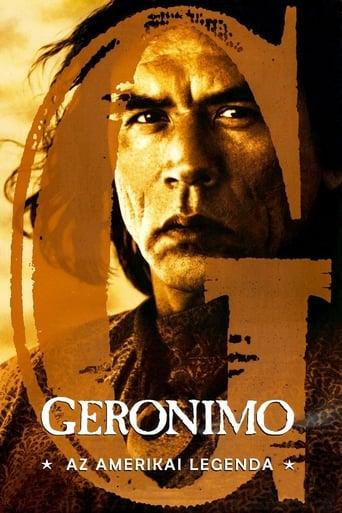 Geronimo - Az amerikai legenda