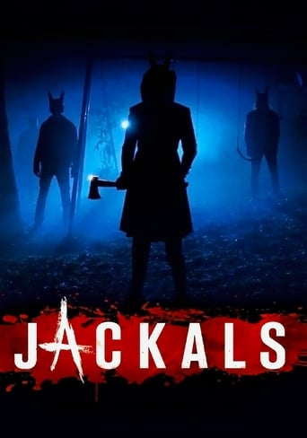 Poster of Jackals