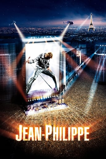 Poster of Jean-Philippe