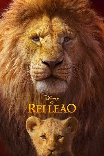 O Rei Leão Torrent (2019) Dual Áudio 5.1 / Dublado BluRay 720p | 1080p – Download