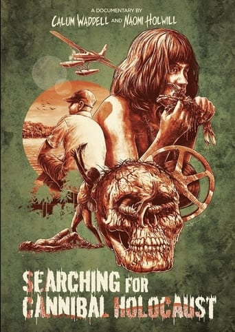 Searching for Cannibal Holocaust