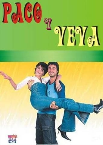 Poster of Paco y Veva