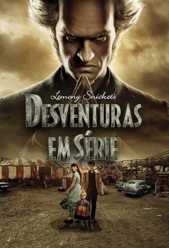 Poster of Desventuras em Série