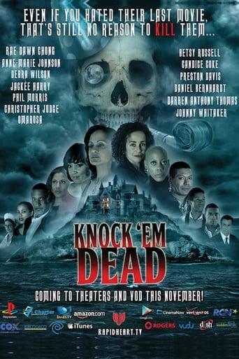 Poster of Knock 'em Dead