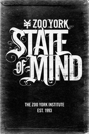 Zoo York - State of Mind
