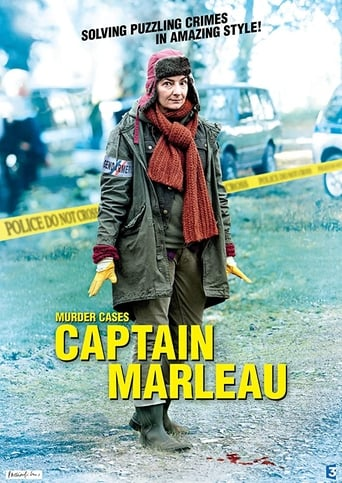 Poster of Capitaine Marleau