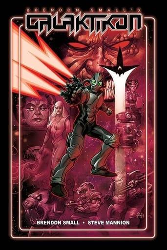 Poster of Galaktikon: Nightmare