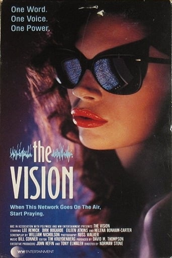Poster of The Vision