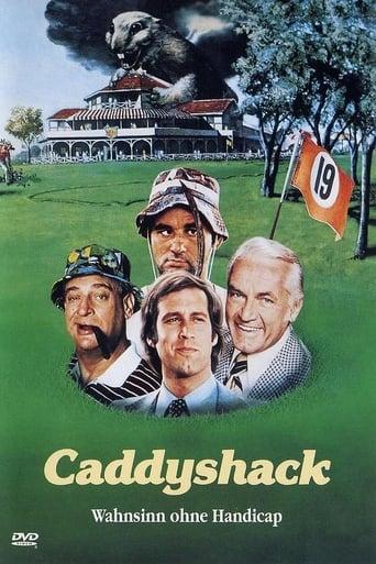 Caddyshack - Wahnsinn ohne Handicap