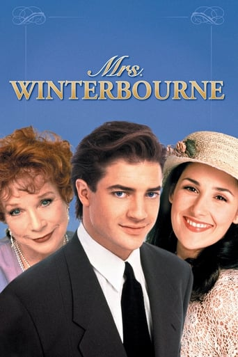 Poster of Mrs. Winterbourne
