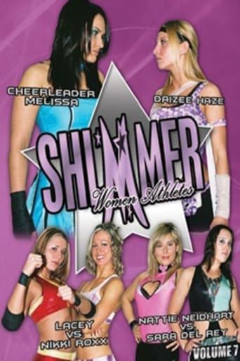Poster of SHIMMER Women Athletes Volume 7