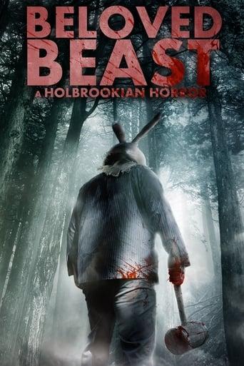 Beloved Beast - Poster