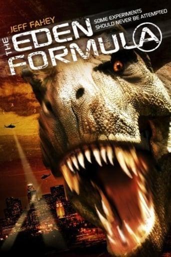 Poster of The Eden Formula