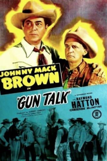 Poster of Gun Talk