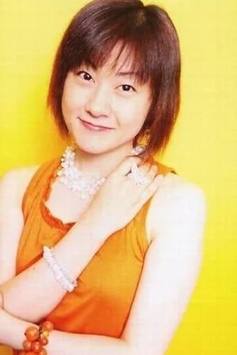Image of Tomoko Kawakami