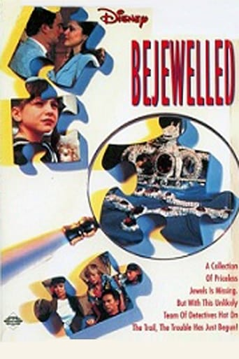 Poster of Bejewelled
