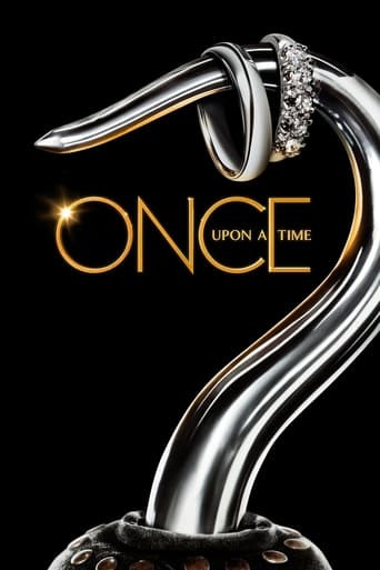 Poster of Once Upon a Time fragman