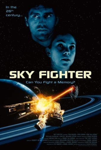 Poster of Sky Fighter