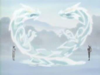 Kakashi: Sharingan Warrior