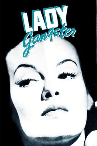 Poster of Lady Gangster