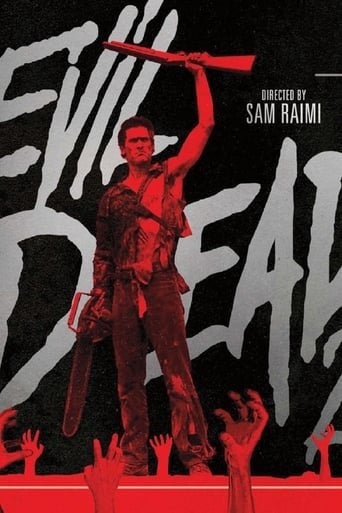 Poster of Bloody And Groovy Baby! A Tribute to Sam Raimi's Evil Dead 2