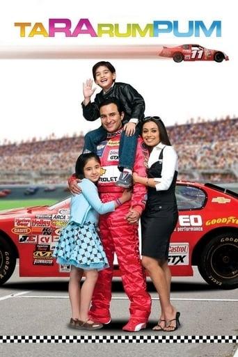 Papa gibt Gas - Eine Familie ist nicht zu stoppen