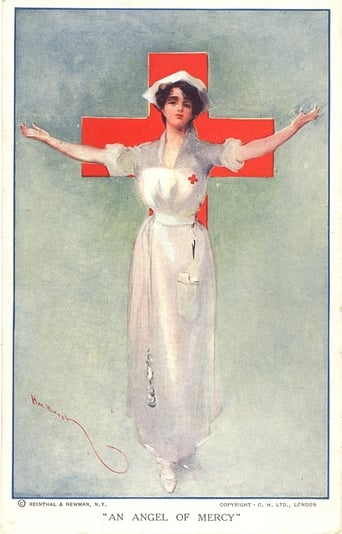 Poster of Angel of Mercy
