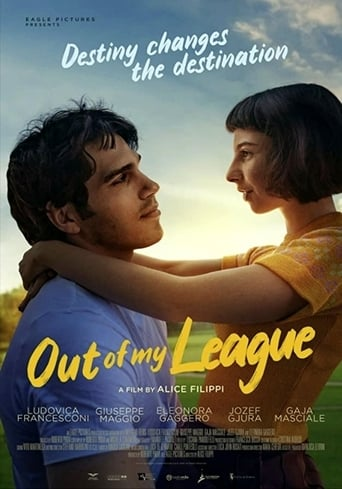 Out Of My League image