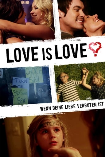 Love Is Love - Wenn deine Liebe verboten ist