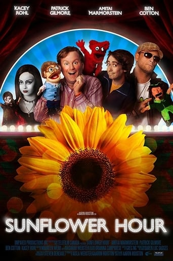 Poster of Sunflower Hour
