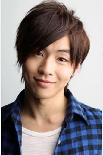 Image of Yuuto Adachi