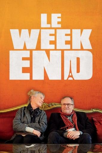 voir film Un week-end à Paris  (Le Week-end)