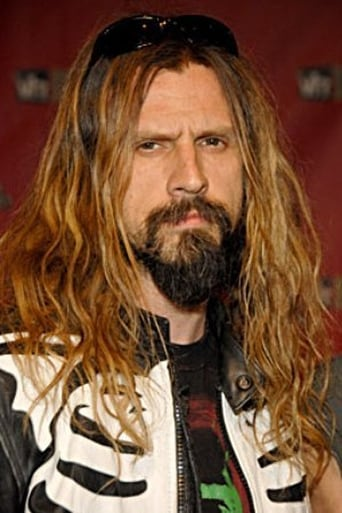 Rob Zombie - Screenplay / Director / Producer / Characters / Executive Music Producer