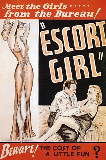 Poster of Escort Girl