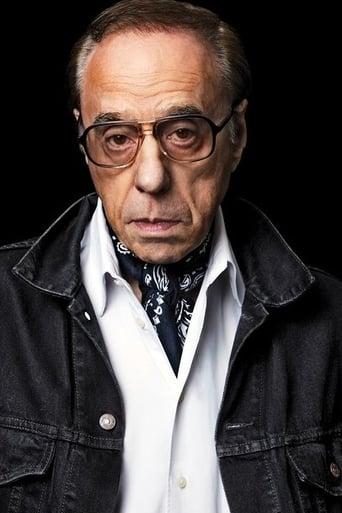 Image of Peter Bogdanovich
