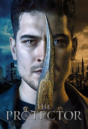 The Protector - TV Series OnLine | Greek Subs
