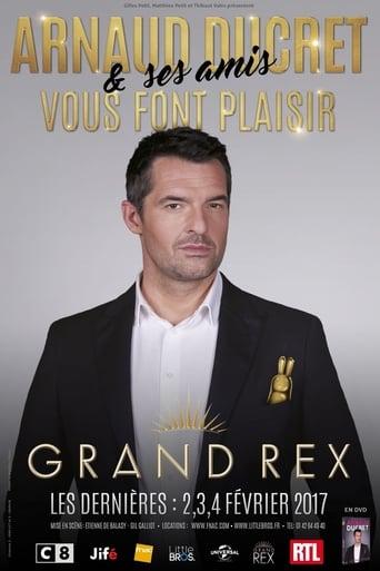 Poster of Arnaud Ducret & ses amis vous font plaisir