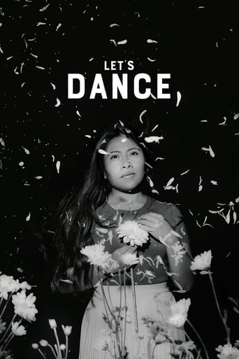 Poster of Let's Dance