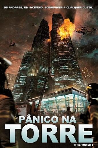 Pânico na Torre - Poster