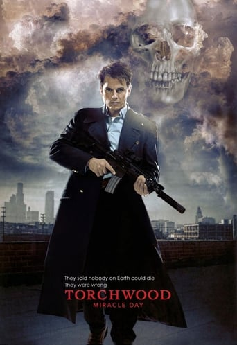 Poster of Torchwood