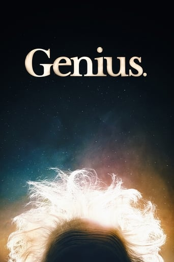 Poster of Genius fragman