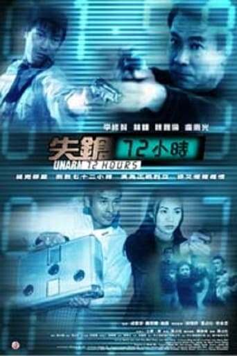Poster of 失鎗72小時