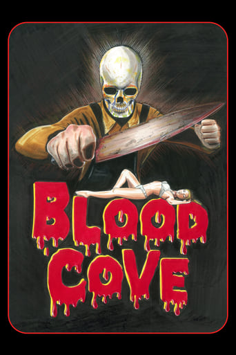 Play Blood Cove