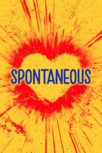 Spontaneous image