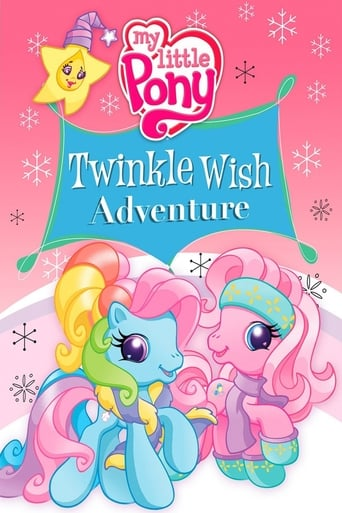 Watch My Little Pony: Twinkle Wish Adventure Online