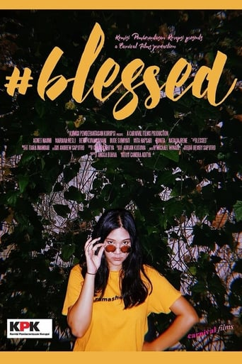 Watch #Blessed full movie online 1337x