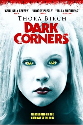 Poster of Dark Corners