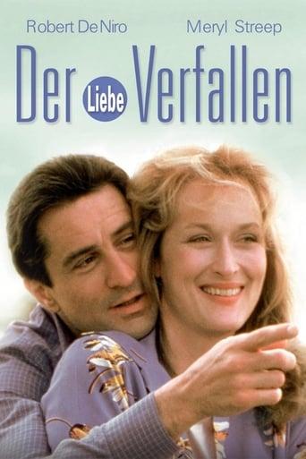 Der Liebe verfallen - Drama / 1985 / ab 12 Jahre